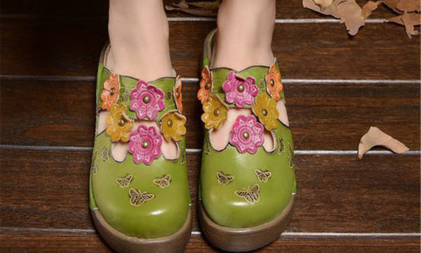 Gracosy Shoes